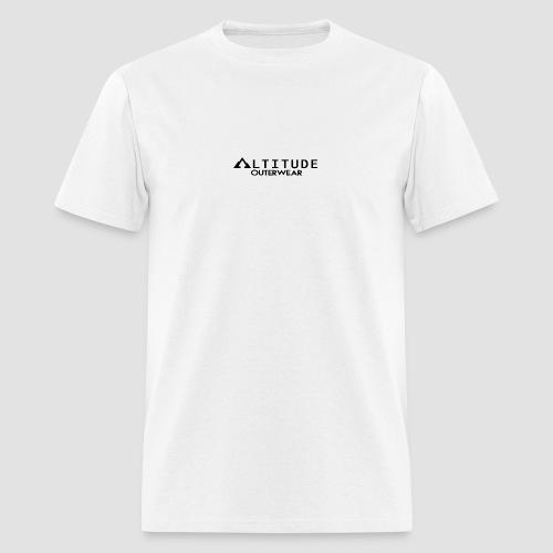 Altitude Outerwear - Men's T-Shirt