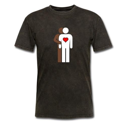 MAN LOVE DIVERSITY No. 003 - Men's T-Shirt