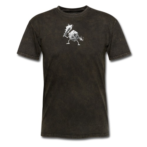 d20 - Men's T-Shirt