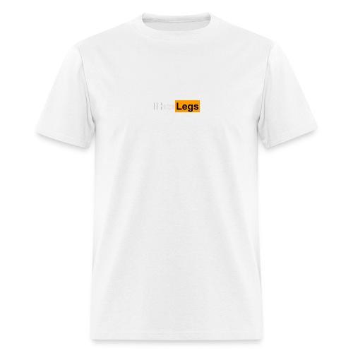 IHasLegs PH Logo - Men's T-Shirt