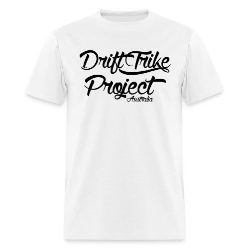 do you even drift bro T-Shirts - Men's T-Shirt
