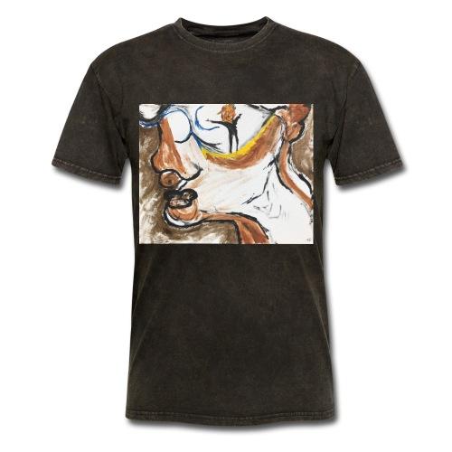 To many bad Days - Men's T-Shirt
