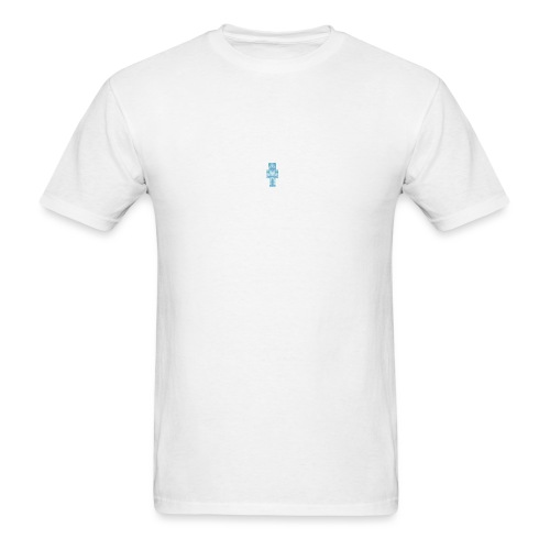 Diamond Steve - Men's T-Shirt