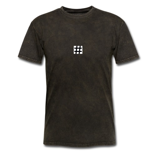 Hashtag Merch - Men's T-Shirt