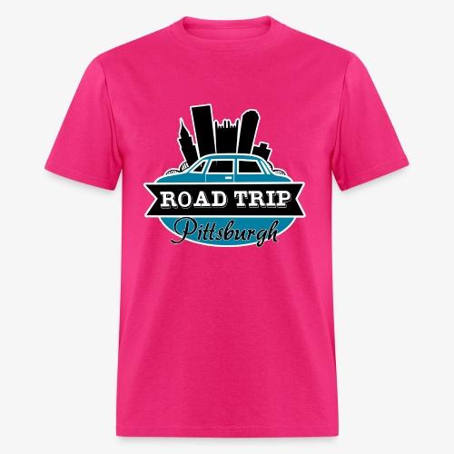 road trip - Men's T-Shirt