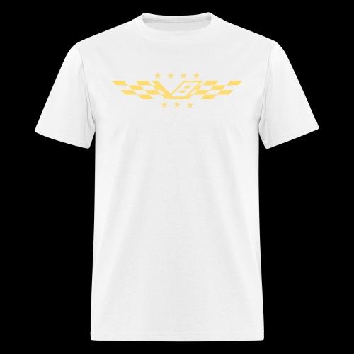 Yel fw - Men's T-Shirt
