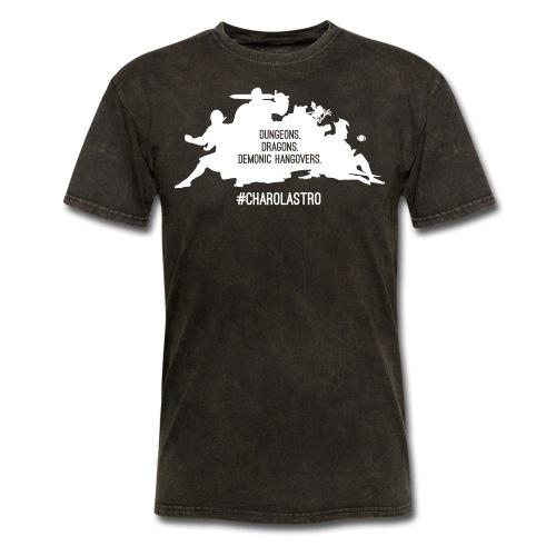 DnDUI Shirt Front - Men's T-Shirt