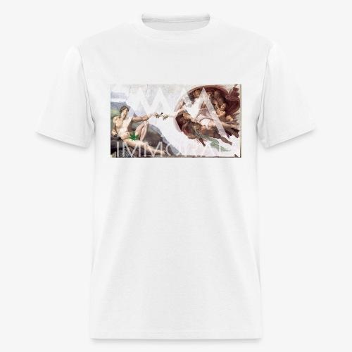 ADAMJOINT - Men's T-Shirt