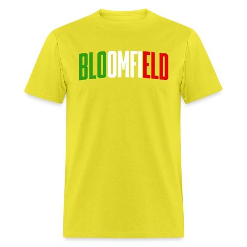 Bloomfield - Men's T-Shirt
