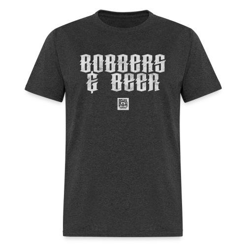 Bobbers & Beer - Men's T-Shirt
