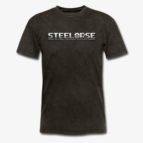 The official logo of the team! - Men's T-Shirt