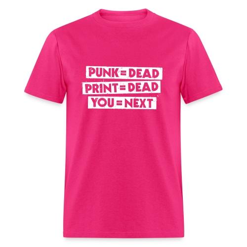 You = Next - Men's T-Shirt