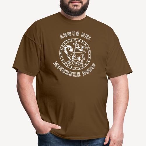 AGNUS DEI - Men's T-Shirt