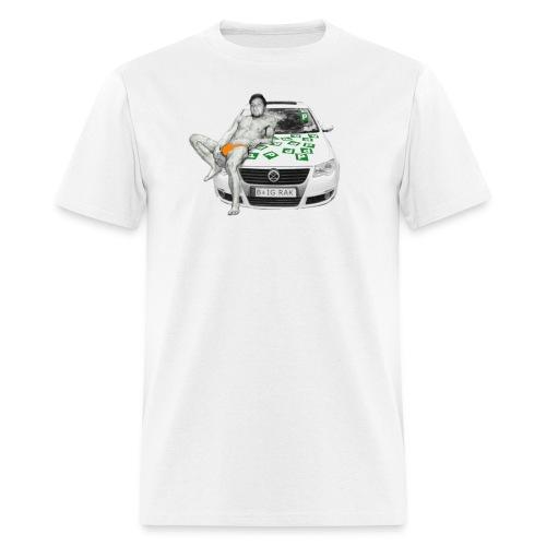 Pussy Slay - Men's T-Shirt
