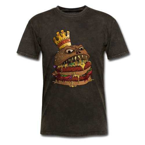 Double King - Men's T-Shirt