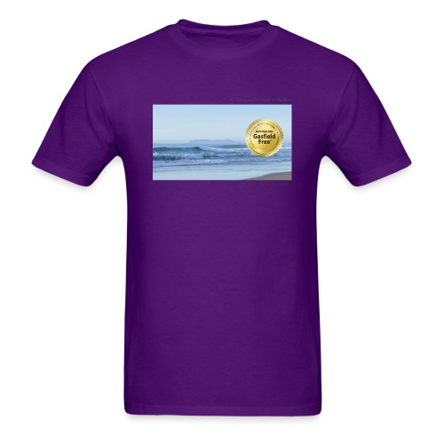 Beach Collection 1 - Men's T-Shirt