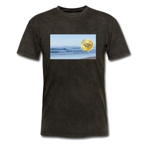 Beach Collection 1 - Men's T-Shirt