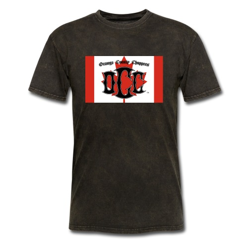 OCC Canada - Men's T-Shirt