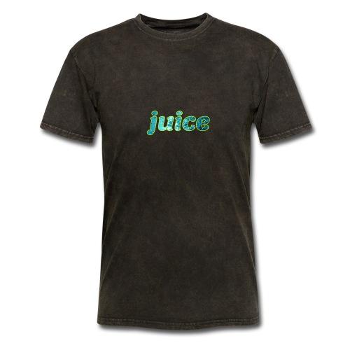 juice - Men's T-Shirt
