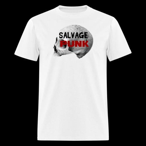 Salvage New Shirt plain - Men's T-Shirt