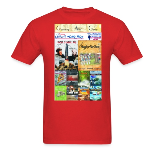 gag - Men's T-Shirt