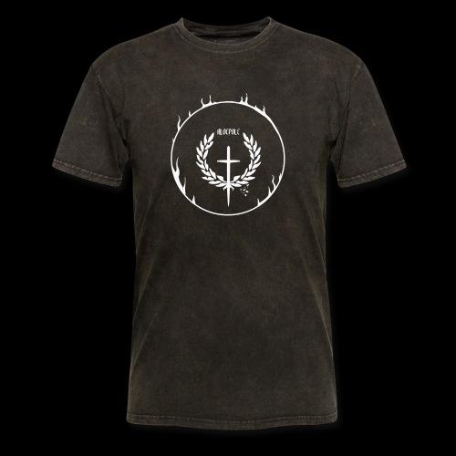 Dark Soul - Men's T-Shirt