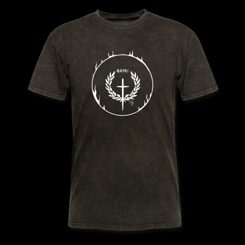 Mark of Hollow - Men's T-Shirt