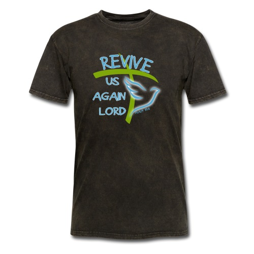 Revive us again - Men's T-Shirt