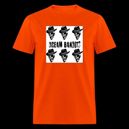 Dreambandits square x6 - Men's T-Shirt