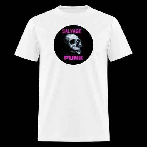 Salvage Punk Shirt 3d - Men's T-Shirt