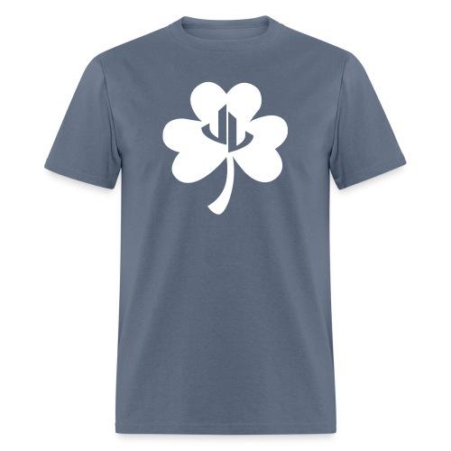 Boston Front PNG - Men's T-Shirt