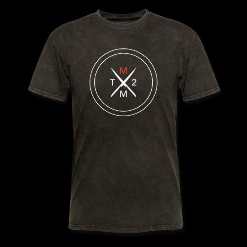 TM2M Knives - Men's T-Shirt
