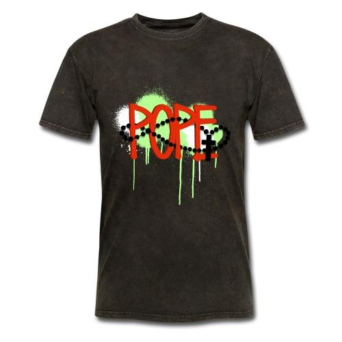 POPE - Men's T-Shirt