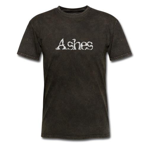 Ashes - Men's T-Shirt