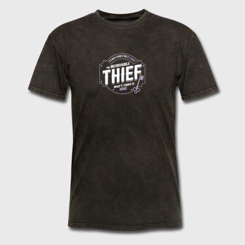 Thief Class Fantasy RPG Gaming - Men's T-Shirt