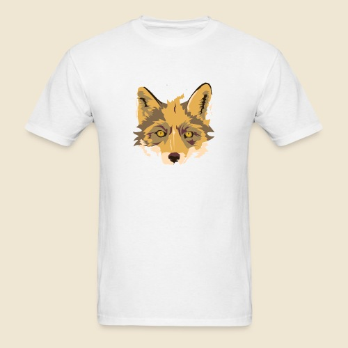 Fox - Men's T-Shirt