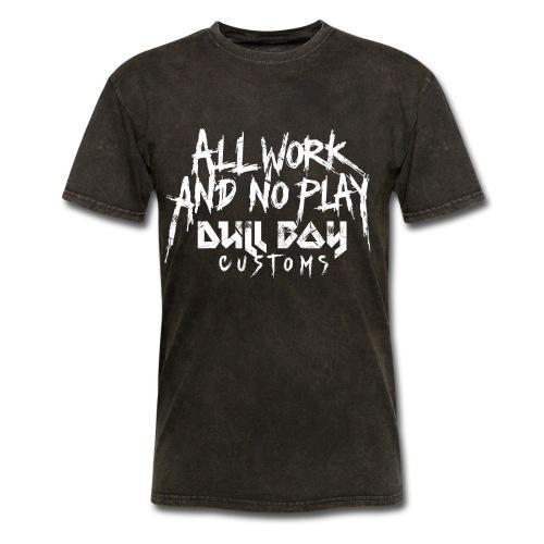 AWNP DBC - Men's T-Shirt