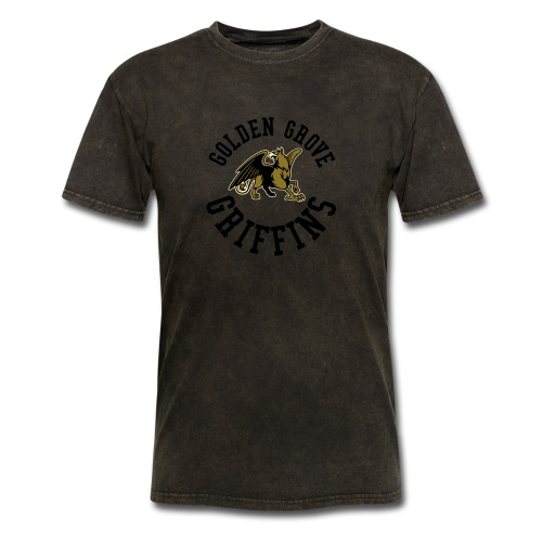 Golden Grove Griffins Color - Men's T-Shirt