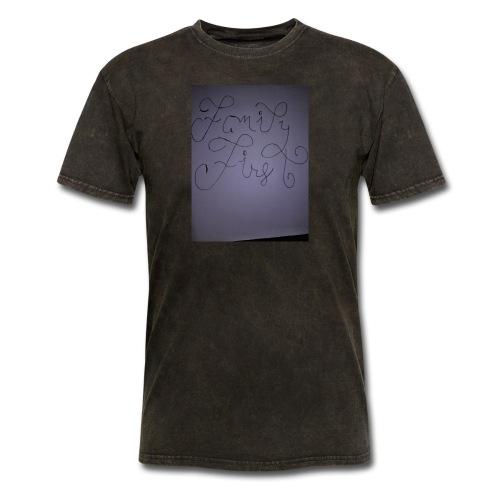 Jarvis Bester - Men's T-Shirt