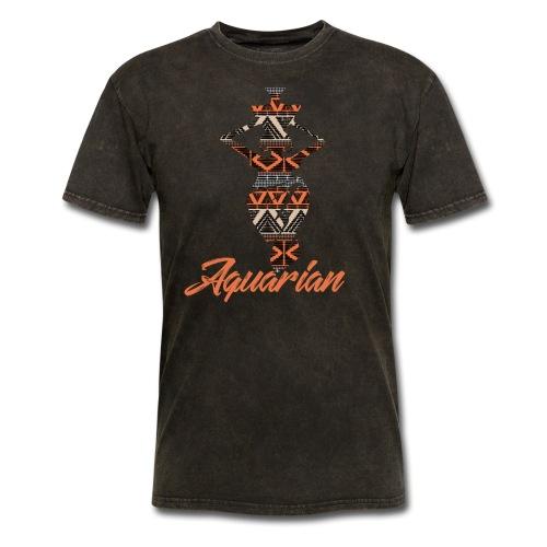Original Kulture Water Bearer T- Shirt Print - Men's T-Shirt