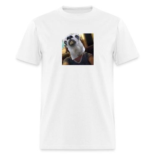 Screenshot 20180116 212723 - Men's T-Shirt