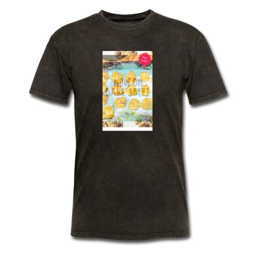 Best seller bake sale! - Men's T-Shirt
