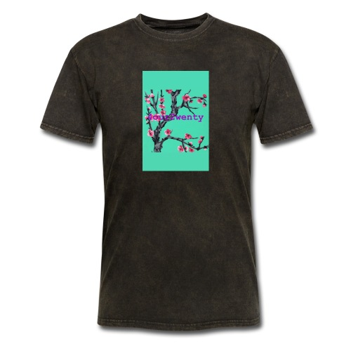 4OUR2WENTY TEE - Men's T-Shirt