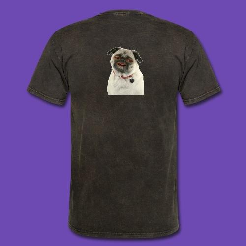 Good times goodbye good boy. - Men's T-Shirt