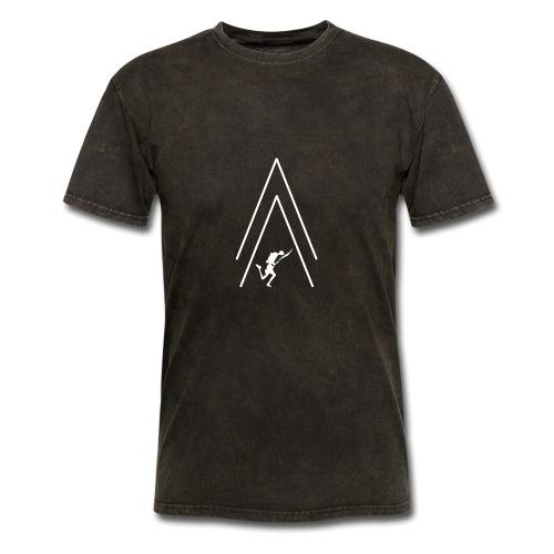 AA BASE WHITE - Men's T-Shirt