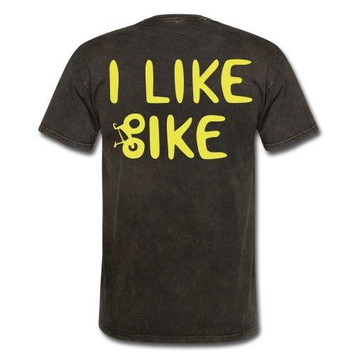 I Like Bike - Men's T-Shirt