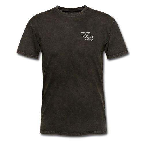 Vertical Church: Exist Tee - Men's T-Shirt
