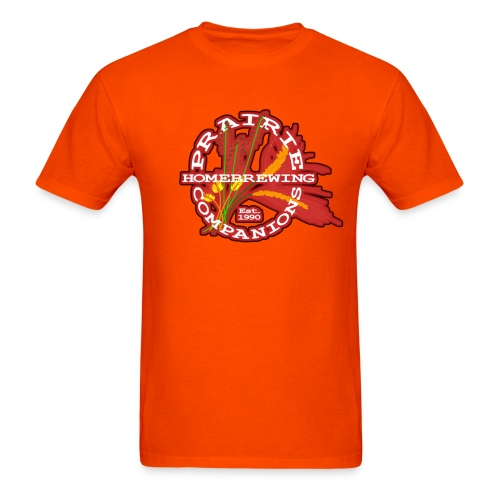PHC Hoppy Halloween Glowing - Men's T-Shirt