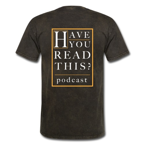 Have You Read This? Podcast - Men's T-Shirt