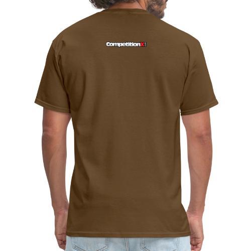 CompetitionX - Men's T-Shirt